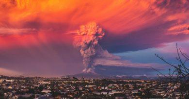 volcano inmarathi