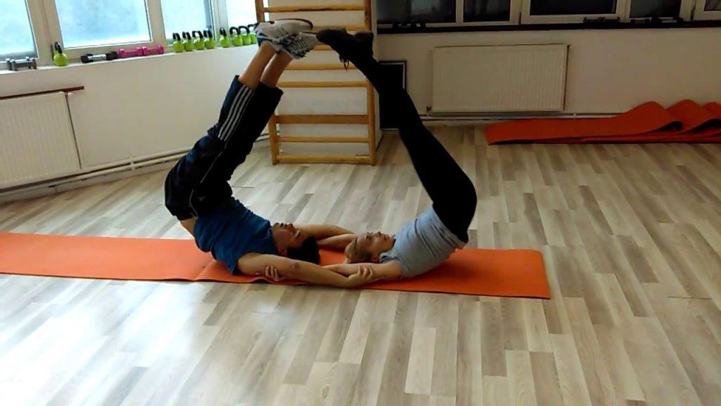 yoga girlfriend-inmarathi