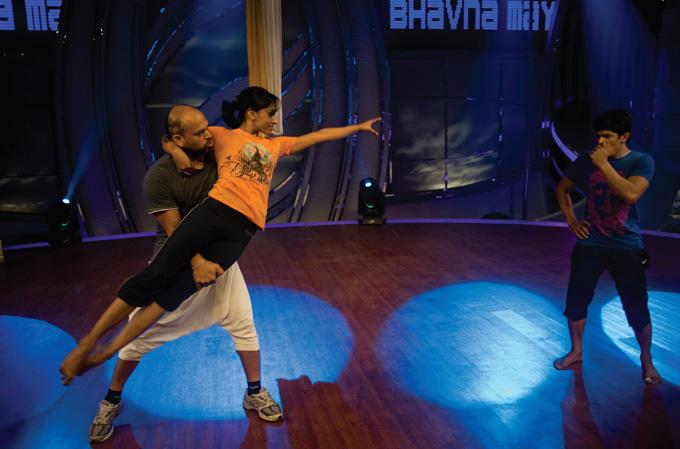Choreographer-inmarathi