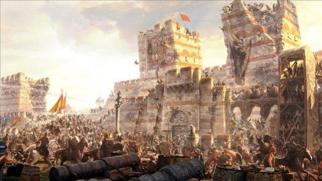 Constantinople 7 InMarathi