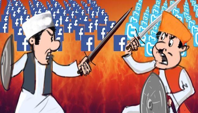 Social-Media-War-inmarathi