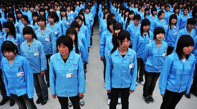 china man power inmarathi