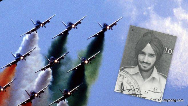 flying officer nirmanljit singh-inmarathi02