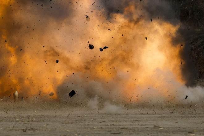 grenade blast-inmarathi