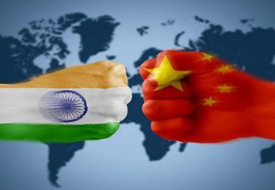 """""""चीन"""" नावाचं भारतीय कनेक्शन! भारत-चीन प्राचीन संबंधांबद्दल ह्या गोष्टी माहितीच हव्यात"""