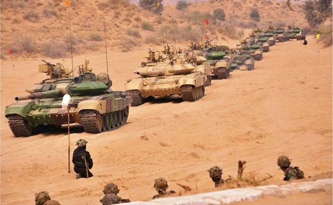 indian army war preparation inmarathi