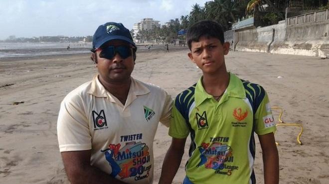 jwala singh yashaswi jaiswal trainer inmarathi