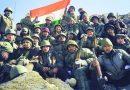 भारतीय सैनिकांच्या या शौर्यासाठी आणि बलिदानासाठी पात्र ठरण्याची जबाबदारी आपल्यावर आहे…