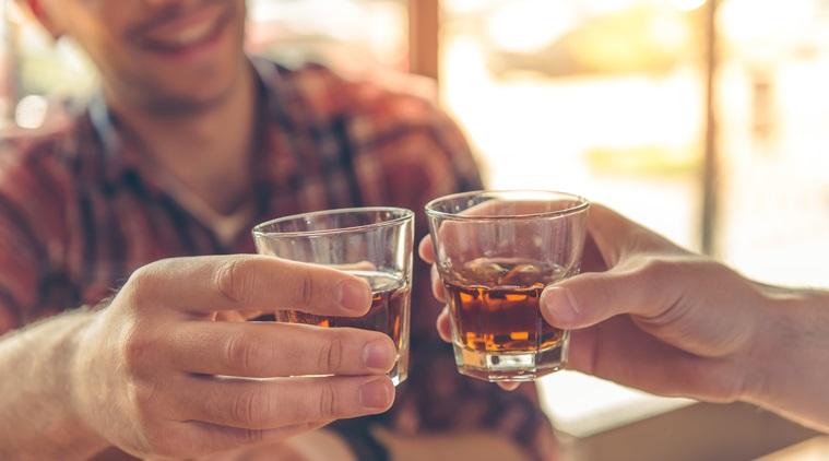 man-drinking-inmarathi