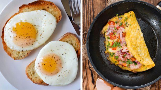 omelet bread-inmarathi