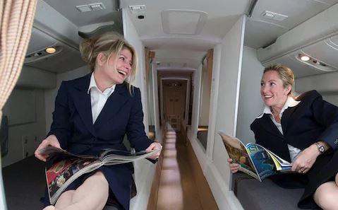 secret room on plane-inmarathi01
