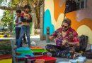 या अफलातून कलाकारांनी भारतातील 'स्ट्रीट आर्ट'चा चेहराच बदलून टाकलाय..