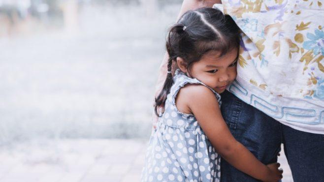 Adopting girl child Inmarathi