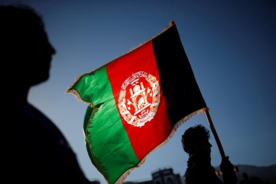 Afghanistan-inmarathi