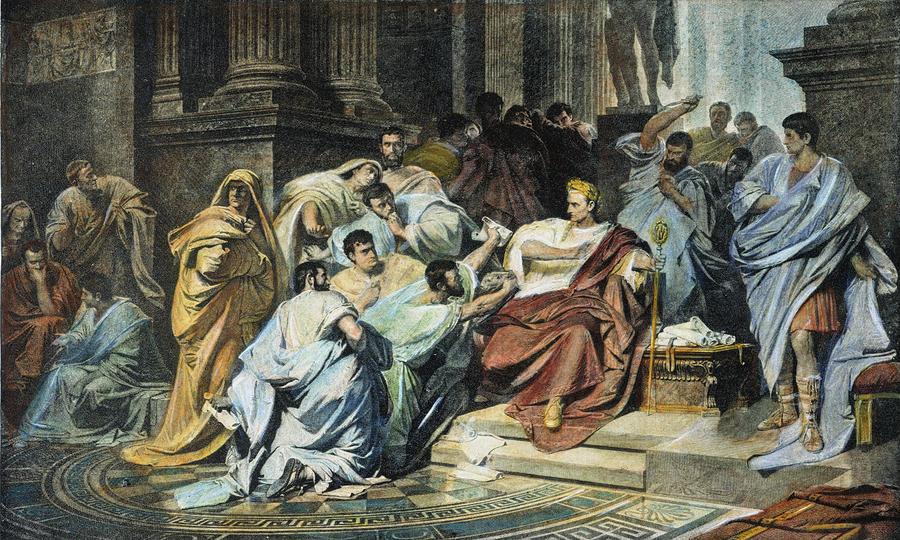 Corruption Roman Empire Inmarathi