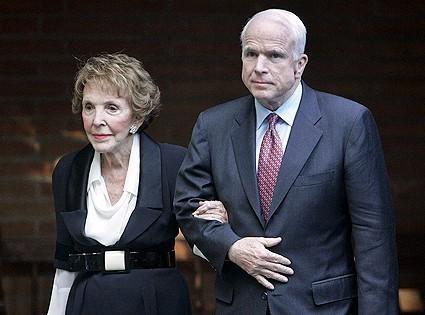 John Sidney McCain III-inmarathi