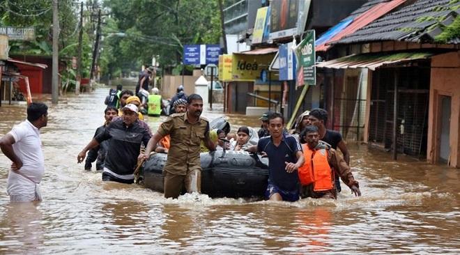 Kerala-flood-1 InMarathi