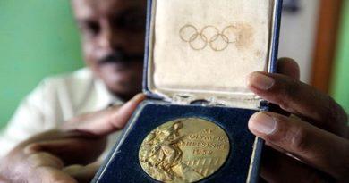 Khashaba Olympic Medal InMarathi