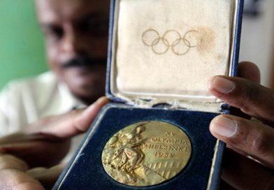 वाचा कहाणी भारतासाठी पहिलं व्यक्तिगत ऑलम्पिक पदक मिळवणाऱ्या मर्द गड्याची!