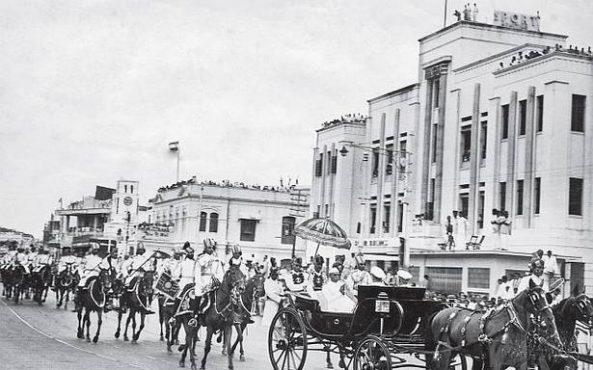 Madras became chennai-inmarathi