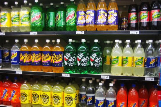 Sodas-inmarathi