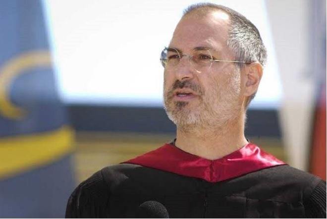Steve Jobs inMarathi