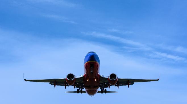aeroplane featured