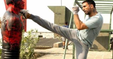 akshay kumar martial arts inmarathi
