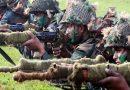 शत्रूशी लढताना सैनिकांना 'बारा हत्तीचं बळ' देणारी भारतीय सैन्याची १२ स्फूर्तिदायी घोषवाक्ये