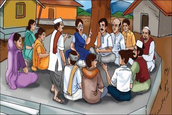 caste system india-inmarathi