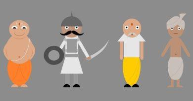 castes-in-india-inmarathi