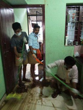 clean-kerala-innmarathi