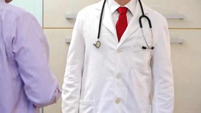 docter uniform inmarathi