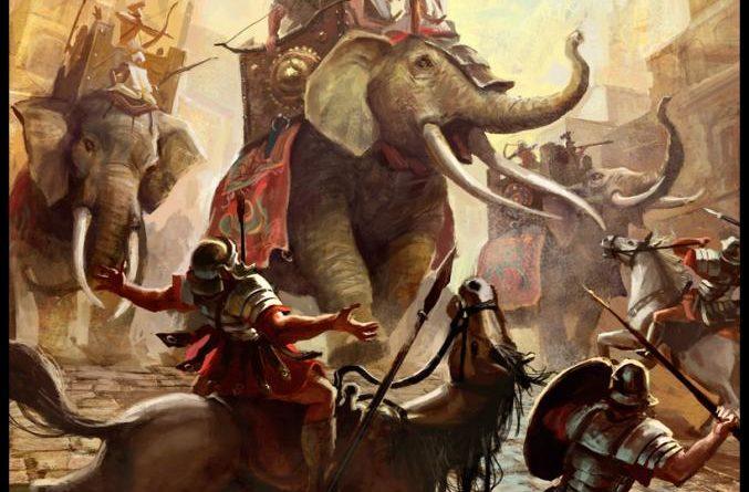 """प्राचीन भारतीय साम्राज्यं कोसळण्यामागची ही कारणं """"आजच्या"""" भारताने शिकणं आवश्यक आहे"""