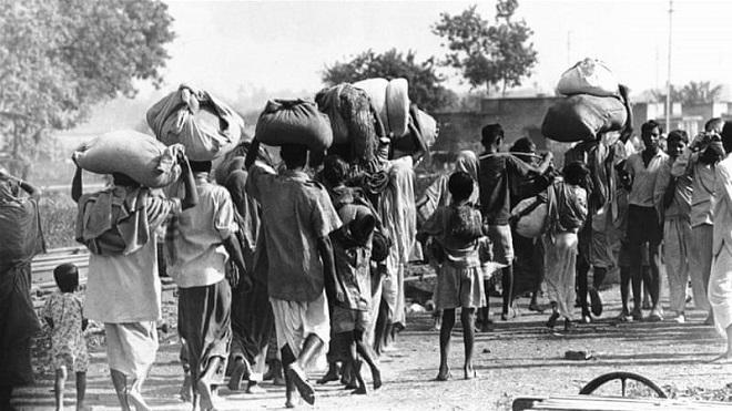 india pakistan war 1948 InMarathi