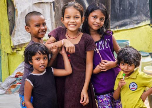 indin kids inmarathi