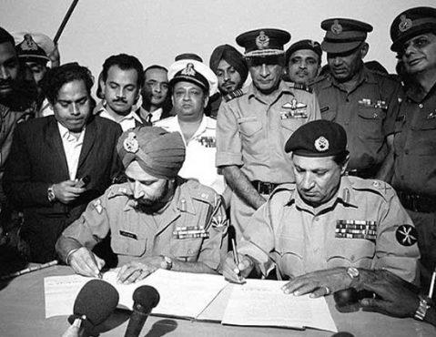 indo-pak war 1971-inmarathi