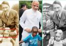 मोदी – हिटलर साम्य दाखवणारा व्हायरल फोटो : काय आहे ह्या फोटोमागचं सत्य?
