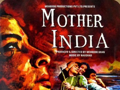 mother india-inmarathi