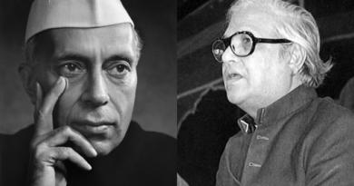 nehru majrooh inmarathi