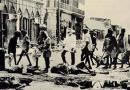 ७२ तासात तब्बल चार हजार लोकांचा बळी घेणारी भारताच्या इतिहासातील अज्ञात दंगल
