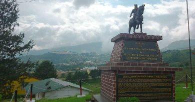 shivaji-china inmarathi