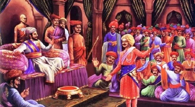 shivkavi-bhushan InMarathi