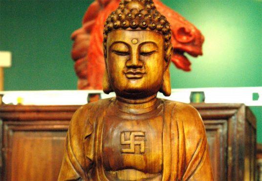 swastika-budhha-inmarathi