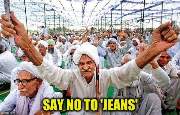 western clothes ban-inmarathi02