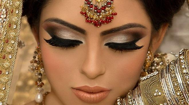 Bad eyelids makeup Inmarathi