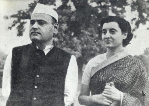 Feroze_Gandhi_and_Indira_Gandhi-inmarathi