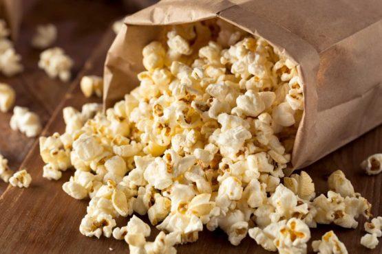 Microwave Popcorn-inmarathi