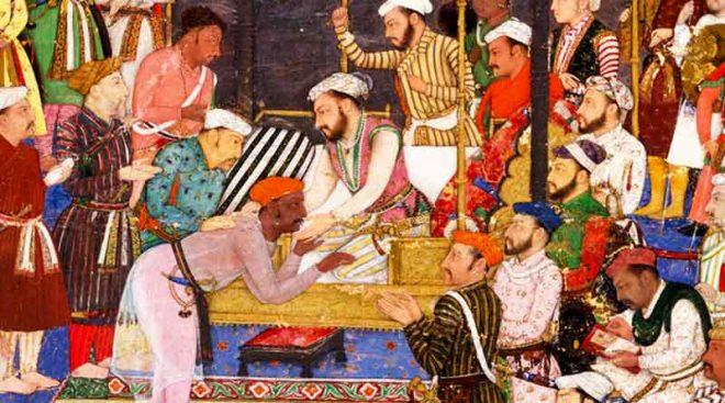 Mughal-Empire-inmarathi