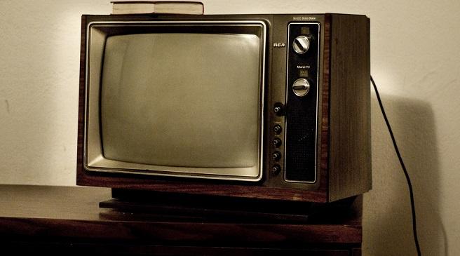 Old-television-set InMarathi